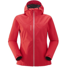 Lafuma Shift GTX Jacket Women poppy